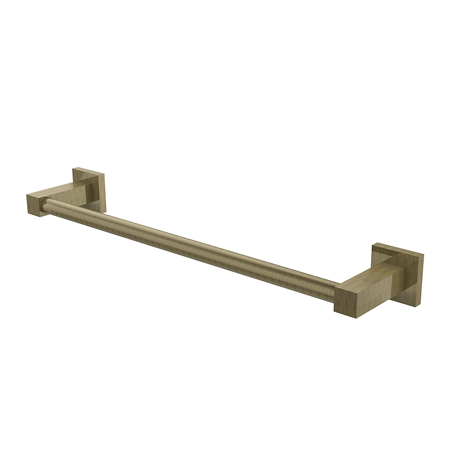 Allied Brass MT-41-18-ORB Montero Collection Contemporary 18 Inch Towel Bar Oil Rubbed Bronze