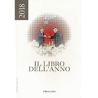 Treccani. Libro dell'anno 2018