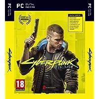 CD Projekt CYBERPUNK 2077 STANDARD EDITION PC OYUN