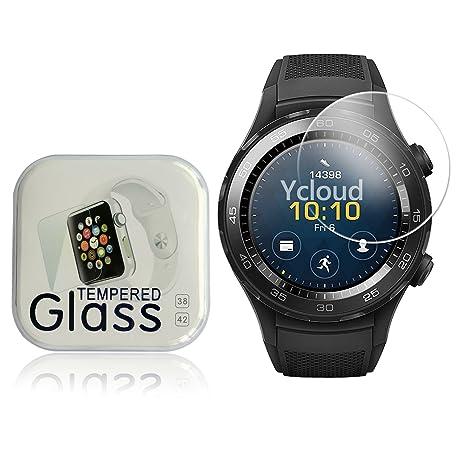 Ycloud Protector de Pantalla para Huawei Watch 2 Smartwatch ...