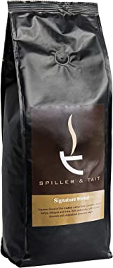 Spiller & Tait Signature Blend Coffee Beans