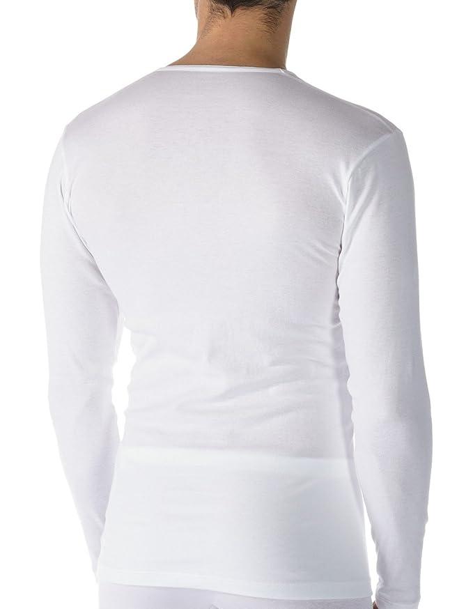 Mey Herren Long-Shirt 49004