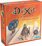 Asmodee - Dixit Odyssey, juego de cartas (Libellud 484975)