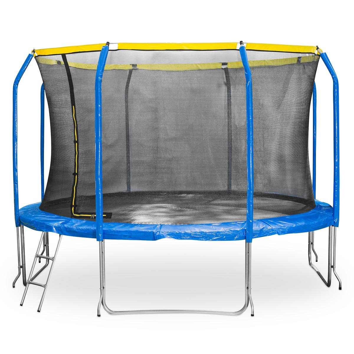 JumpStar Sports Trampoline & Internal Safety Net Enclosure