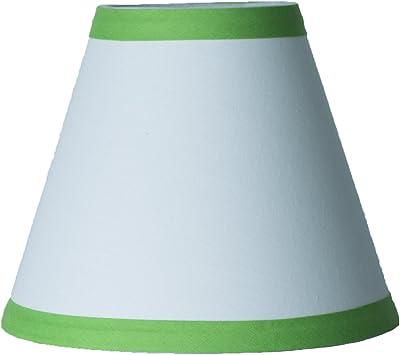 Urbanest Cotton Chandelier Lamp Shade, 3x6x5