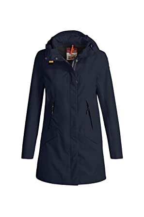 Parajumpers Rachel All Weather Jacket (Navy, M)