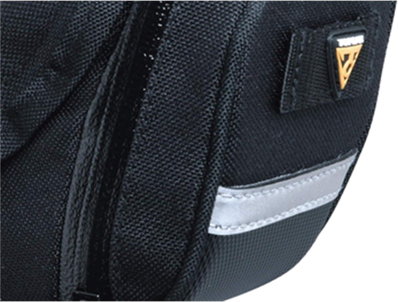 Topeak Aero Wedge Pack DX, con fijador F25, pequeño: Amazon.es: Deportes y aire libre