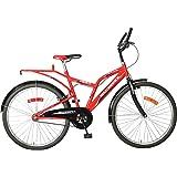 Hero Razorback NE Adult Mountain Bike - Red