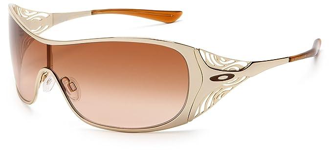 999f9d0fe3 Image Unavailable. Image not available for. Colour  Oakley Women s Liv  Iridium Sunglasses