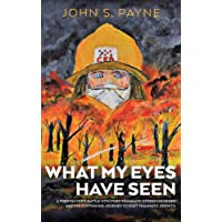 What My Eyes Have Seen: Hardback edition