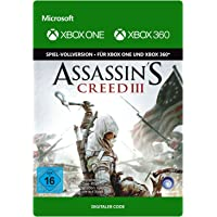 Assassin's Creed III | Xbox One/360 - Download Code