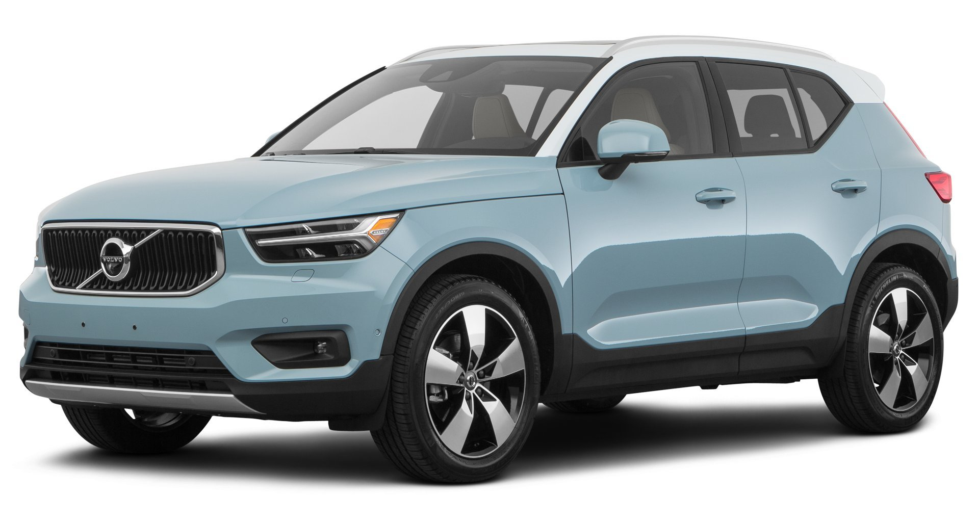 2019 volvo xc40 reviews images and specs vehicles. Black Bedroom Furniture Sets. Home Design Ideas
