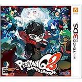 ペルソナQ2 ニュー シネマ ラビリンス 【Amazon.co.jp限定】「3DSオリジナルテーマ」が先行入手できるダウンロード番号 配信 - 3DS