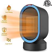 Sendowtek Personal Space Electric Ceramic Heater