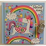 Rachel Ellen - Secret Diary - Unicorns