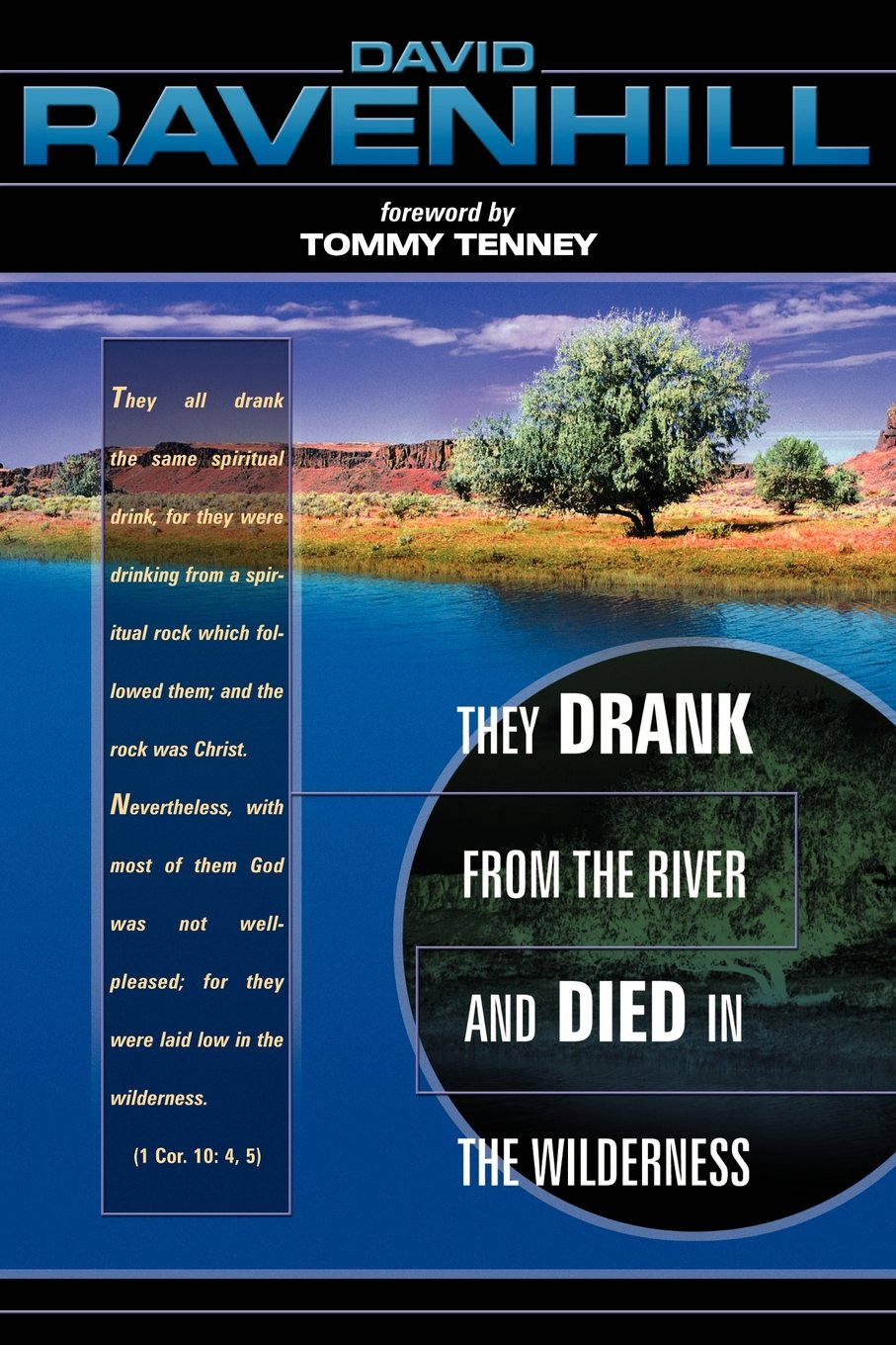 They Drank from the River and Died in Wilderness pdf epub