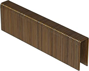 BeA 10000099 71//6Nk 3//8-Inch Crown Staple with 1//4-Inch Leg Similar to Bostitch Ba71 20,000 Per Box Jk670 and Senco C