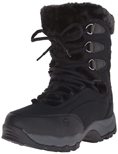6891a4718a0 Hi-Tec Women s St Moritz Lite 200 I Waterproof Snow Boot