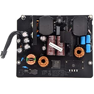 "Deal4GO NEW Replacement Power Supply for iMac A1419 27"" 2012 2013 Retina 5K 2014 2015 2017 PA-1311-2A 300W LITEON 661-7170 ADP-310AF Power Board"