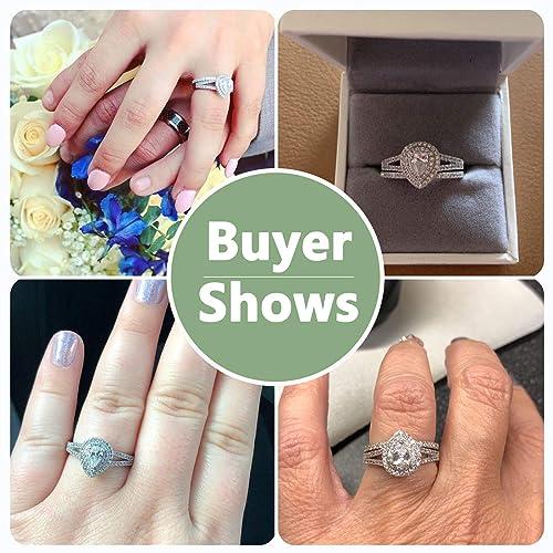 Newshe Jewellery 1R0004_SS product image 5