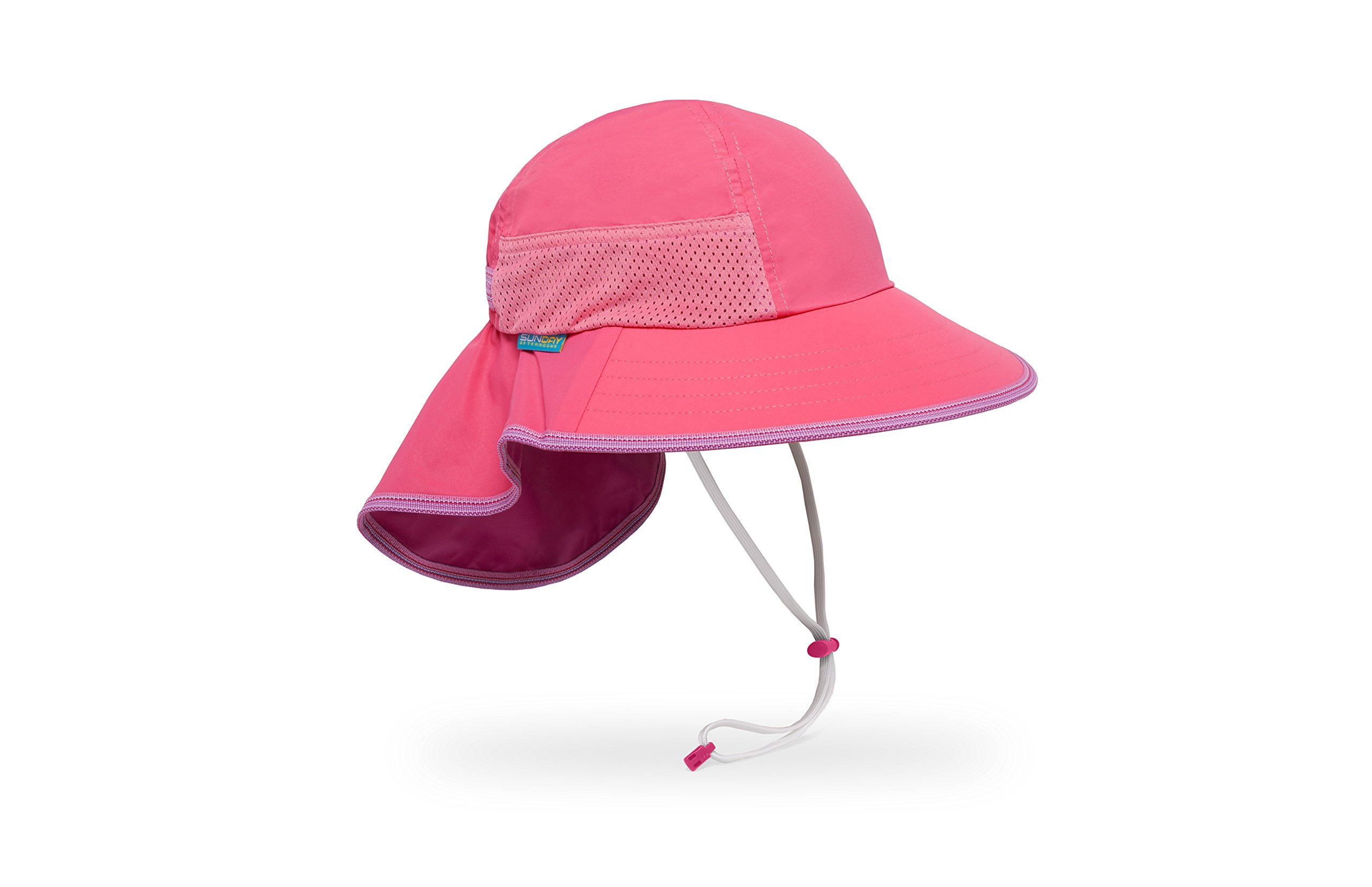 Sunday Afternoons Kids & Baby Little Kids Play Hat, Hot Pink, Small