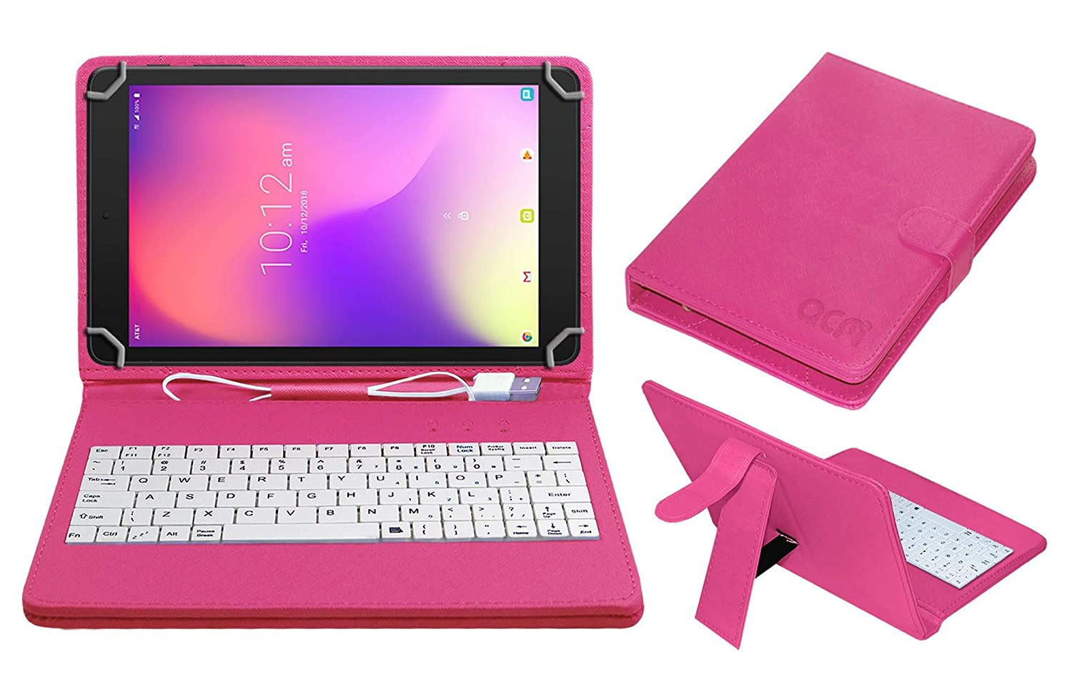 Amazon in: Buy Acm USB Keyboard Case Compatible with Alcatel