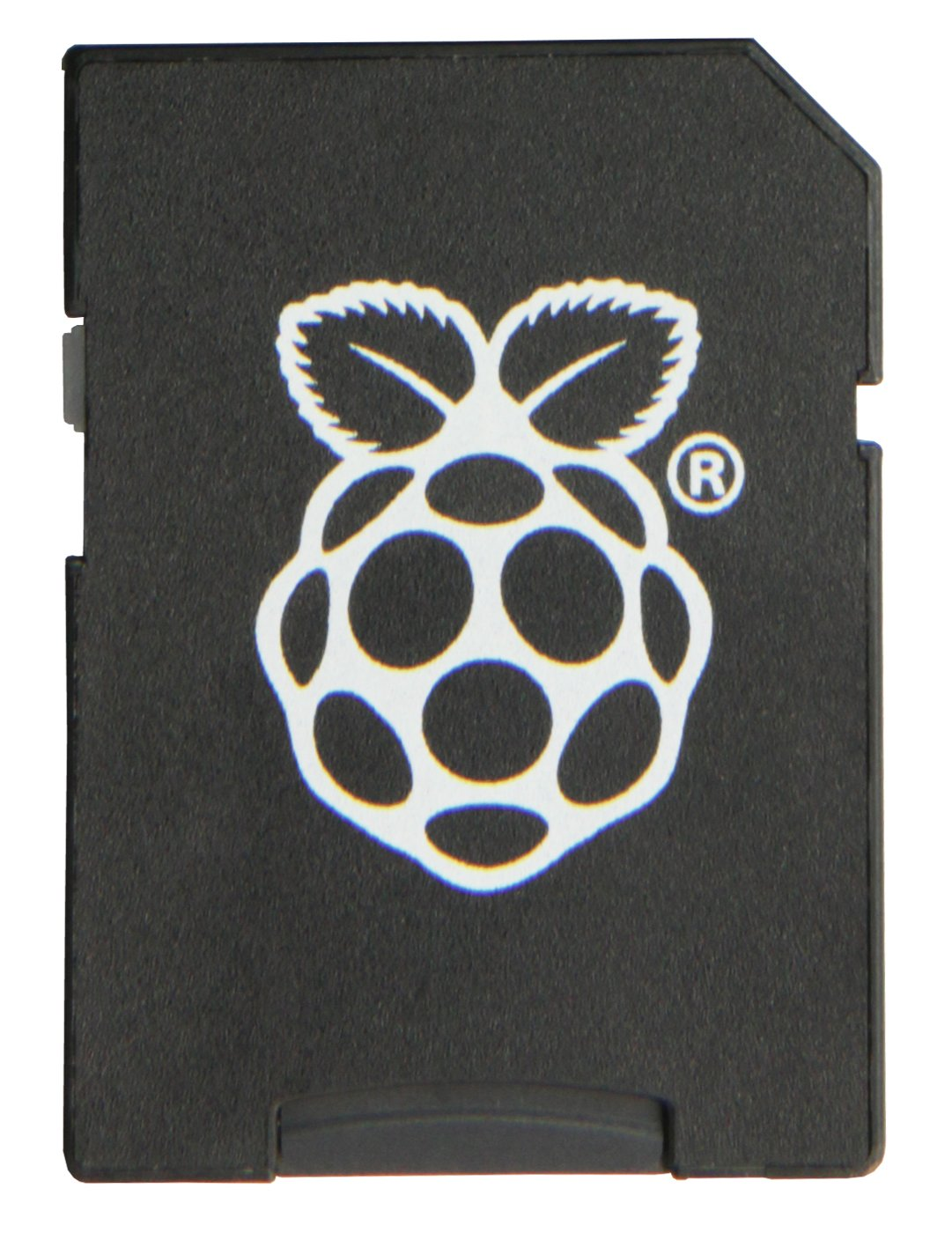 Raspberry Pi 8GB Preloaded (Noobs) SD Card