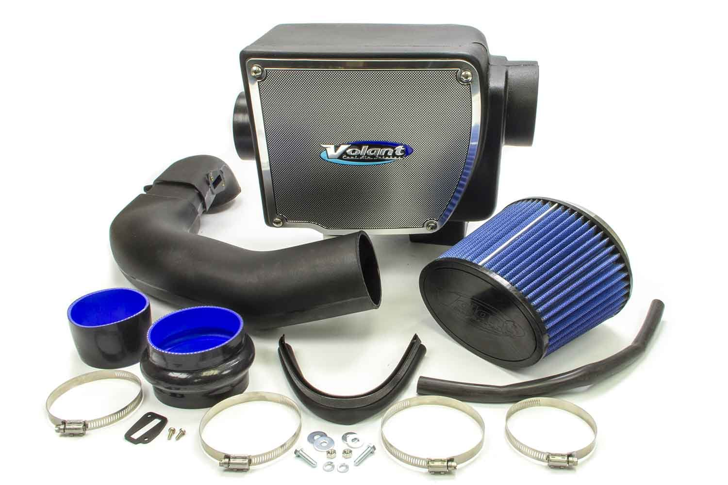 Volant 19754 Cool Air Intake Kit by Volant (Image #4)