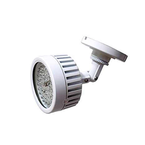 CMVision IR56-56 LED Indoor/Outdoor Long Range 100ft IR Illuminator With Free 500mA 12VDC Adapter
