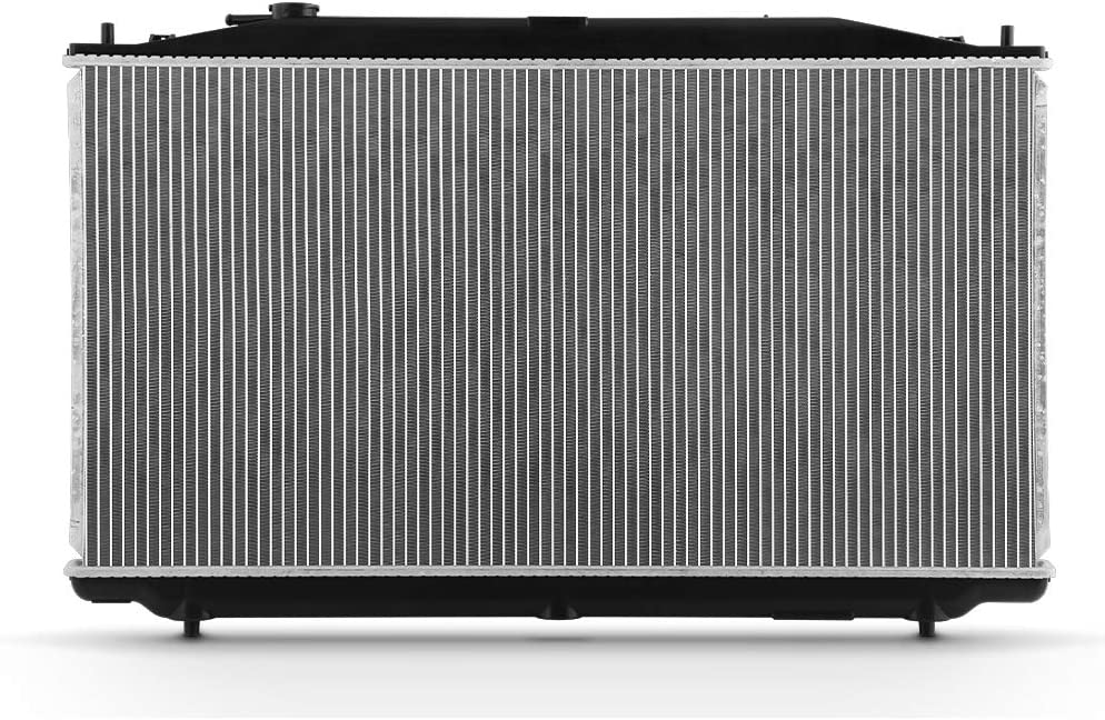 2990 Radiator Fit For 2008-2012 Honda Accord 2.4L L4 4-cylinder only