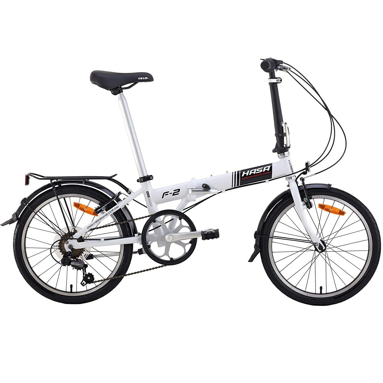Top 10 Best Folding Bikes Reviews in 2020 5