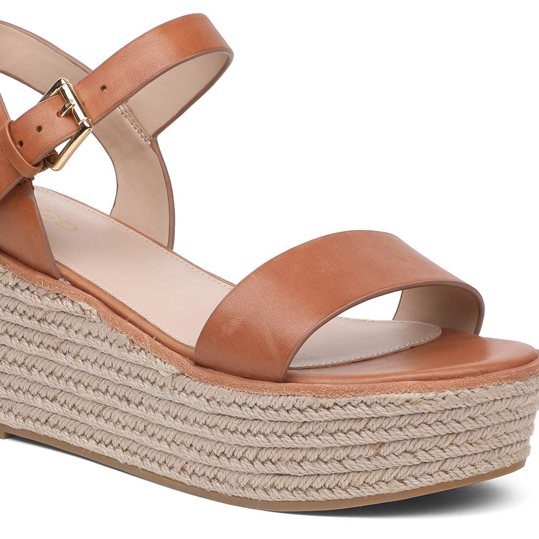 a1179ff78c89d Aldo Brown Wedges for Women: Buy Online at Low Prices in India ...