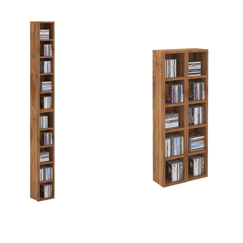 Amazon.de | CD- & DVD-Ständer