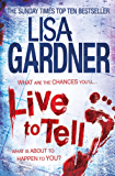 Live to Tell (Detective D.D. Warren 4) (English Edition)