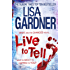Live to Tell (Detective D.D. Warren 4)