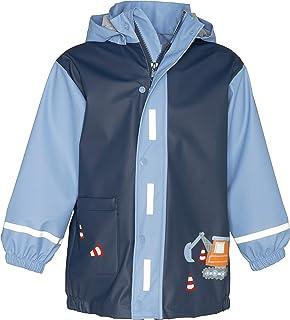5b3287495 Spotty Otter Forest Ranger PU Jacket - Blue - 2-3 Years (92-98cm ...