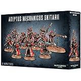 Adeptus Mechanicus Skitarii - Warhammer 40,000
