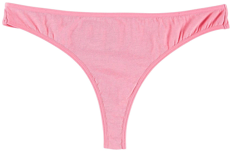 0c43c4c62 Maddie   Coco Cotton Thong Panties at Amazon Women s Clothing store