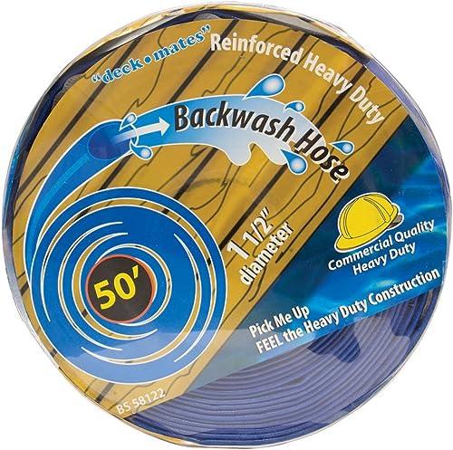 Blue-Torrent-BS-58122-Commercial-Backwash-Hose-for-Swimming-Pools