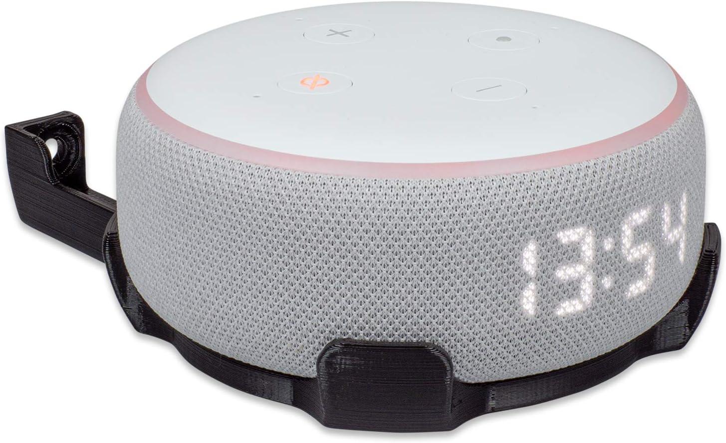 Wandhalterung Für Amazon Echo Dot 3 Generation Mit Elektronik