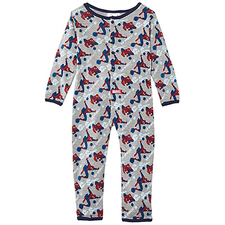 chándal Pijama Spiderman MIS. 2 3 4 5 años: Amazon.es: Ropa y ...