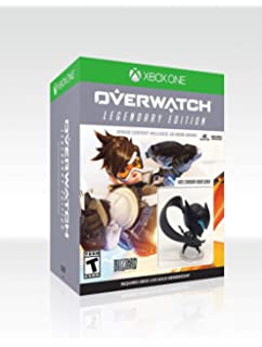 Overwatch Game of the Year PC - Game of the Year Edition: PC