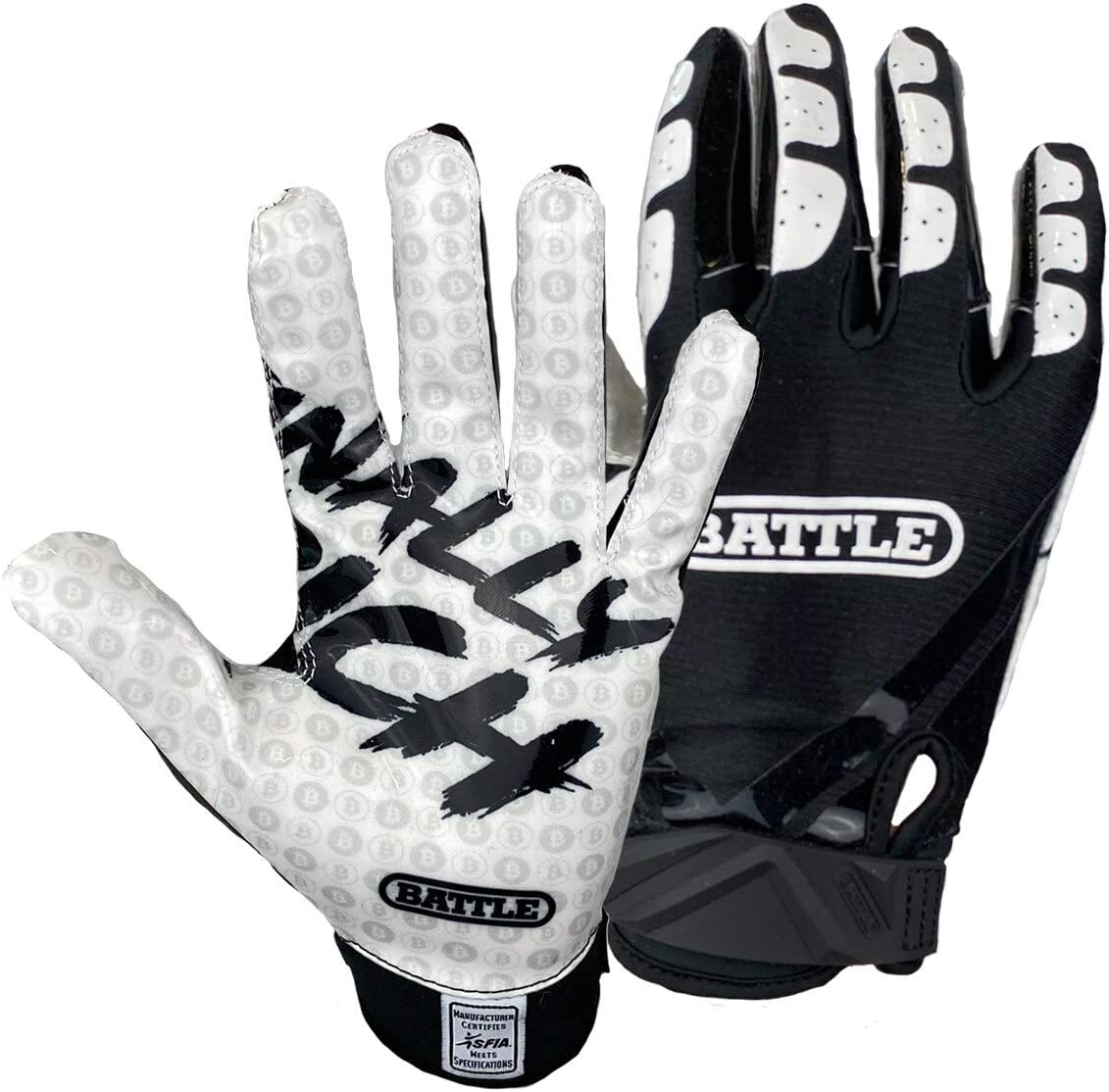 10 Best Football Gloves for NFL Receivers 7
