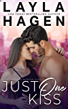 Just One Kiss (Very Irresistible Bachelors Book 2)