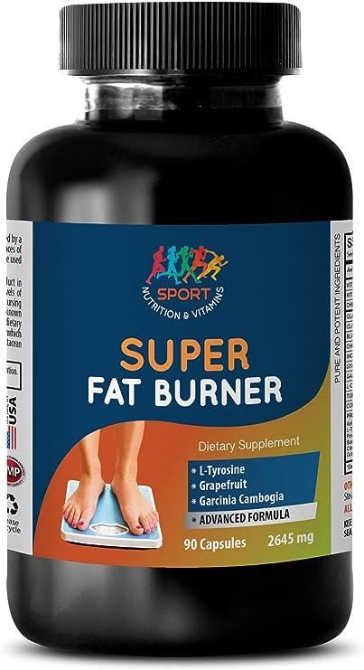 fat burning super boost