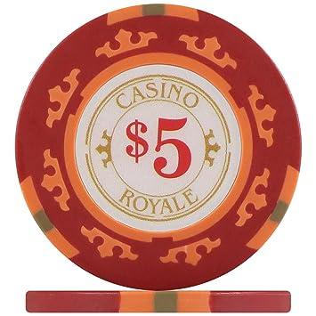 Casino royale poker set amazon poke bowl recipe