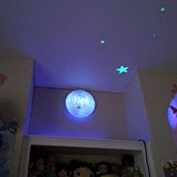 Amazon Com Solar System In My Room Remote Control Home
