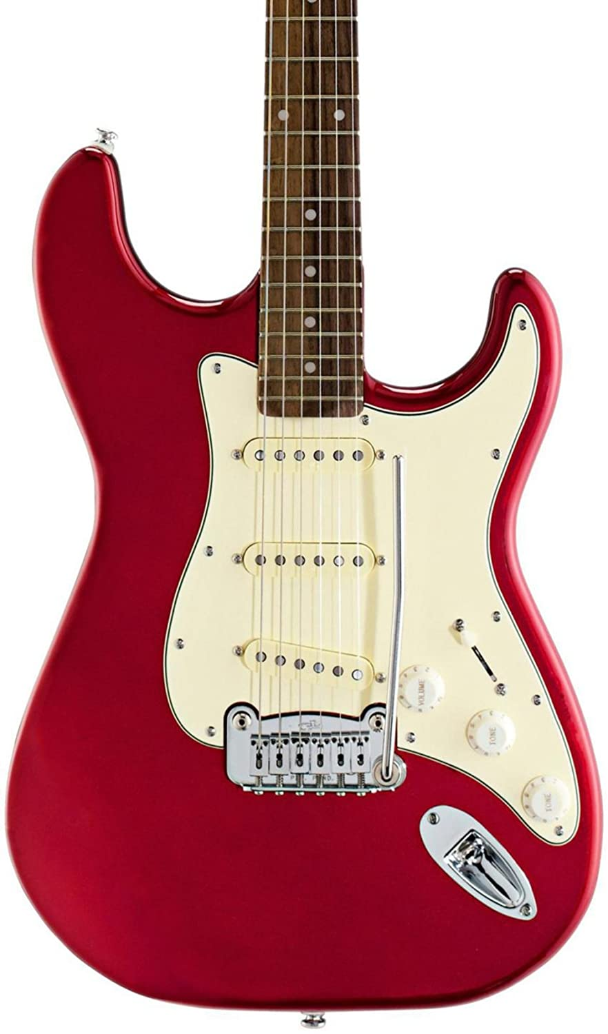 Gl Tribute Legacy Electric Guitar Candy Apple Red Notes On Neck Diagram Car Tuning Rosewood Fretboard Musical Instruments