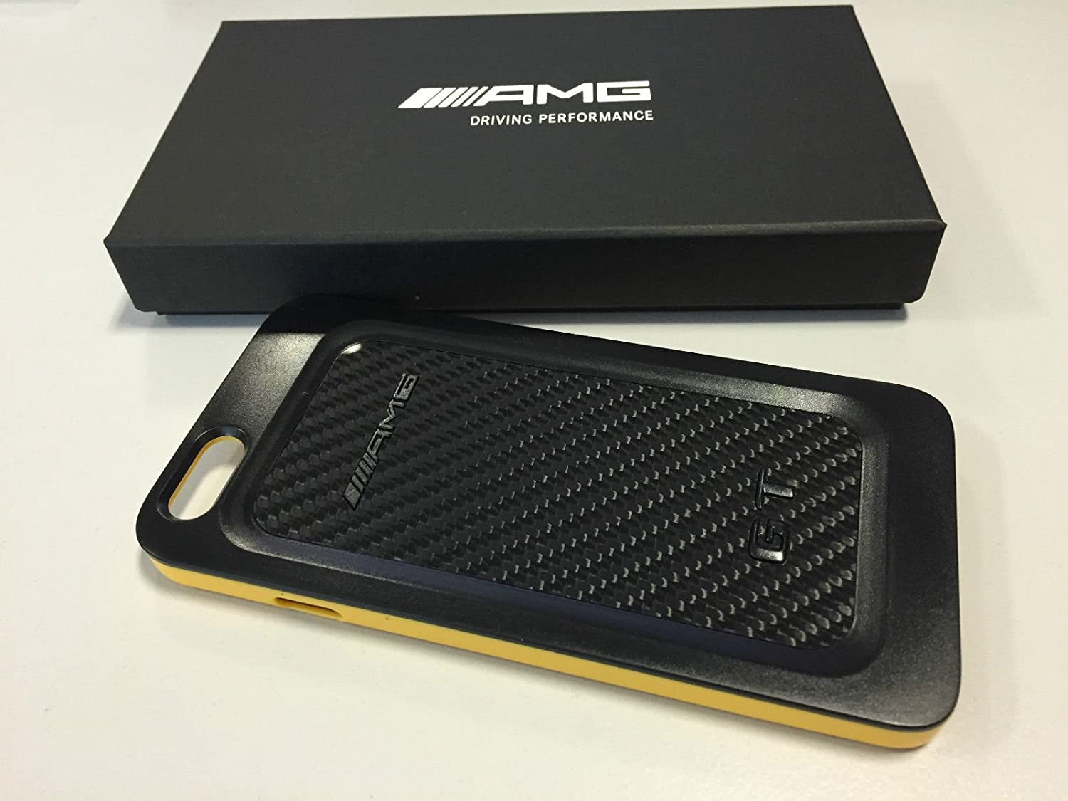 coque iphone 7 mercedes amg