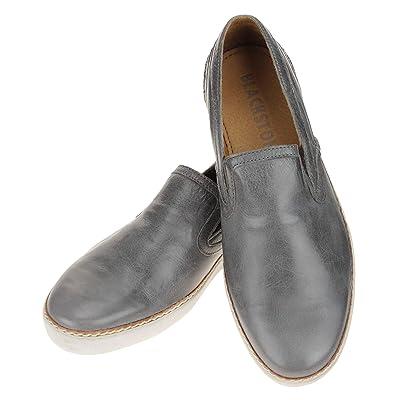 Blackstone Men's Slipon | Loafers & Slip-Ons